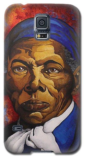 Ms. Tubman Galaxy S5 Case