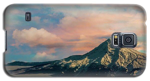 Mt Hood Galaxy S5 Case