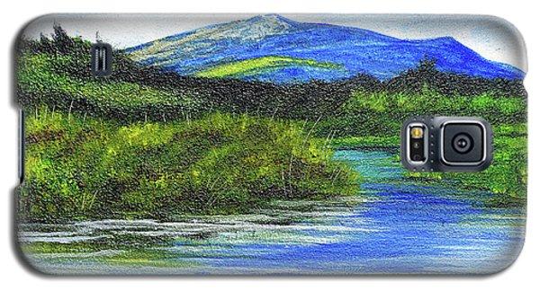 Mt. Monandnock From Scott Brook Galaxy S5 Case