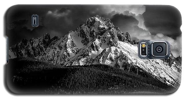 Mt Sneffels Drama Galaxy S5 Case