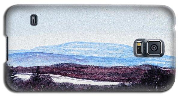 Mt. Wachusett Galaxy S5 Case