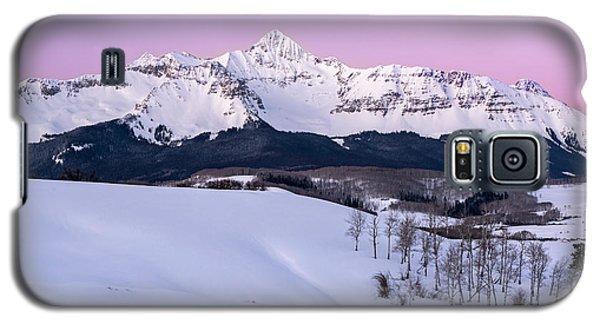 Mt Wilson Galaxy S5 Case