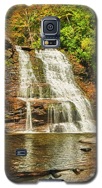Muddy Creek Falls Galaxy S5 Case