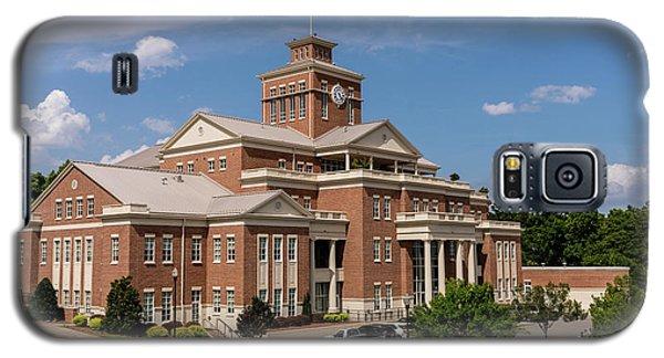 Municipal Building - North Augusta Sc Galaxy S5 Case