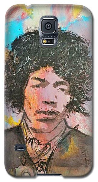 Music Doesnt Lie Galaxy S5 Case