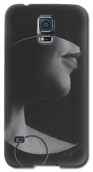 Muted Shadow No. 7 Galaxy S5 Case