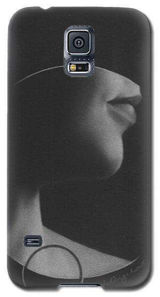 Muted Shadow No. 7 Galaxy S5 Case
