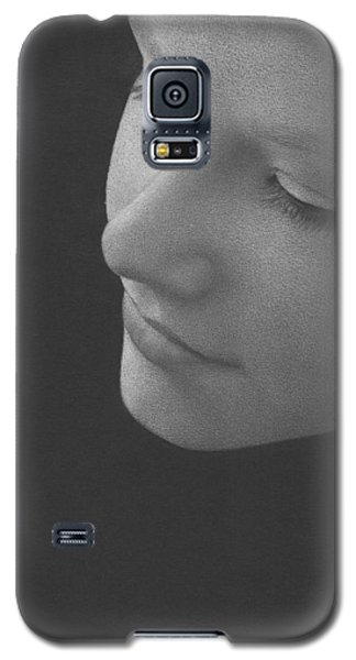 Muted Shadow No. 9 Galaxy S5 Case