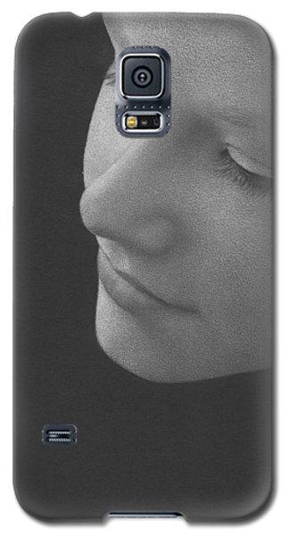 Muted Shadow No. 9 Galaxy S5 Case