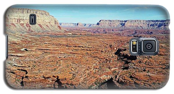 Mysterious Havasupai Canyon Galaxy S5 Case