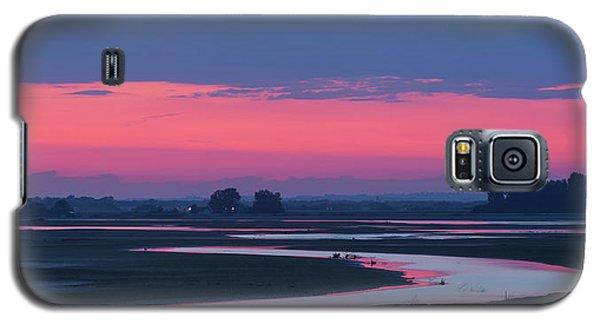 Mystical River Galaxy S5 Case