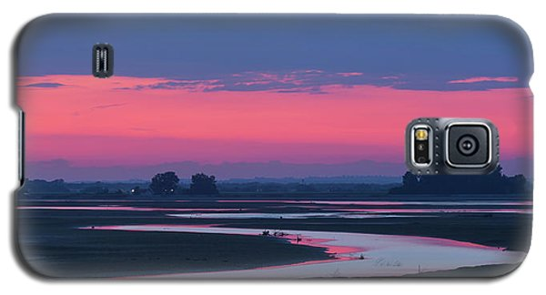 Mystical River Galaxy S5 Case