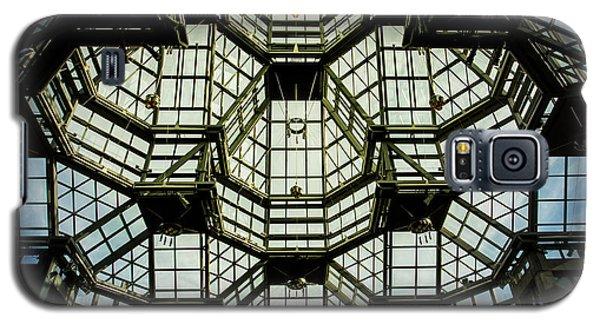 Glass Ceiling National Gallery Of Canada Galaxy S5 Case