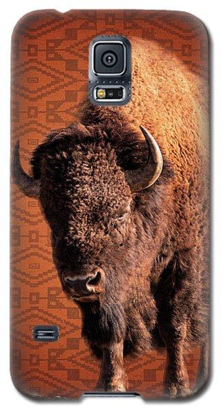 Native Galaxy S5 Case