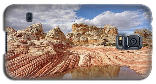Natural Architecture Galaxy S5 Case