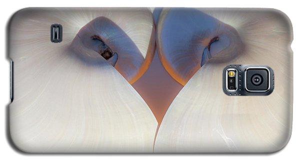 Nautilus 0432 Galaxy S5 Case