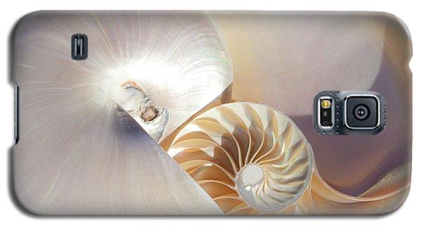 Nautilus 0454 Galaxy S5 Case