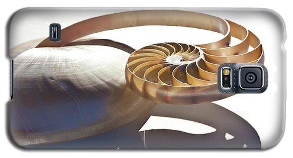 Nautilus 0469 Galaxy S5 Case