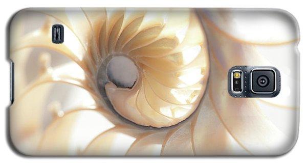 Nautilus 0472 Galaxy S5 Case