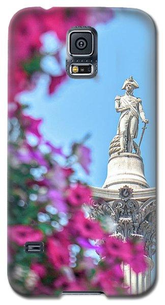 Nelson Galaxy S5 Case