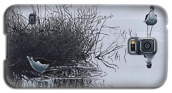 New Beginnings Galaxy S5 Case