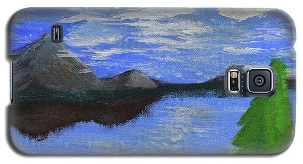 Newlywed Serenity  Galaxy S5 Case