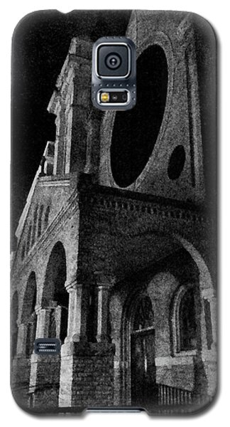 Night Church Galaxy S5 Case