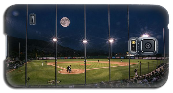 Night Game Galaxy S5 Case