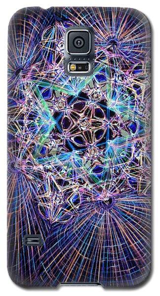Night Star Galaxy S5 Case