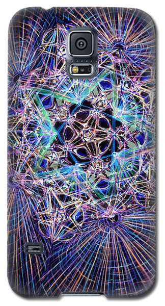 Night Star Galaxy S5 Case