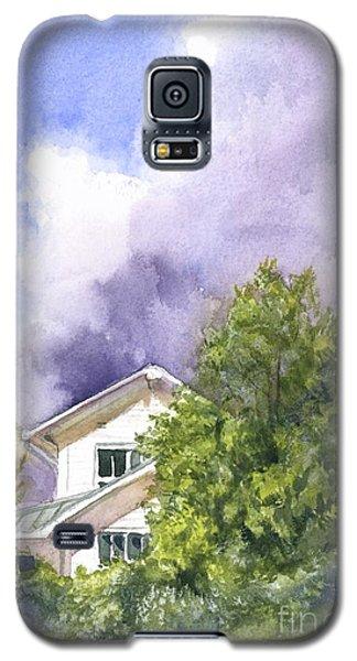 Nix Farm Galaxy S5 Case