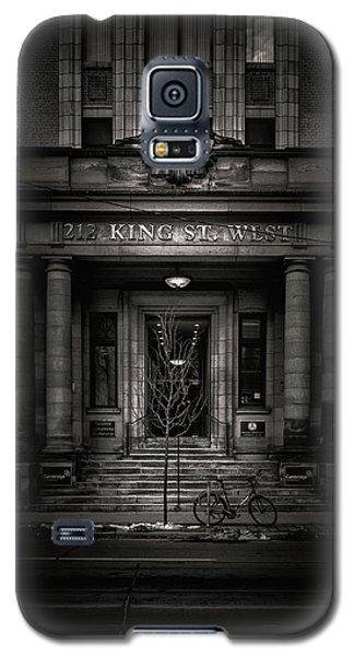 No 212 King Street West Toronto Canada Galaxy S5 Case
