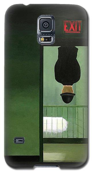 No Exit Galaxy S5 Case