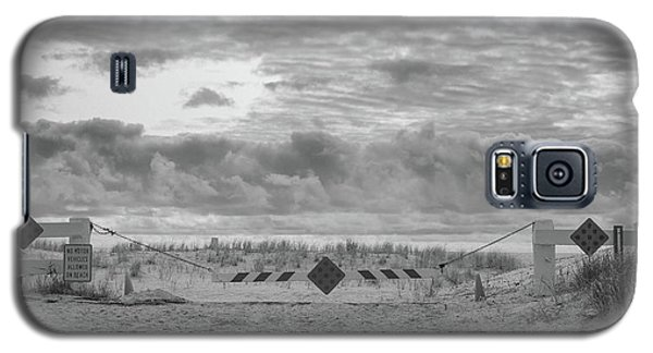 No Vehicles Galaxy S5 Case