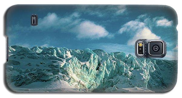 Nordenskioldbreen Galaxy S5 Case