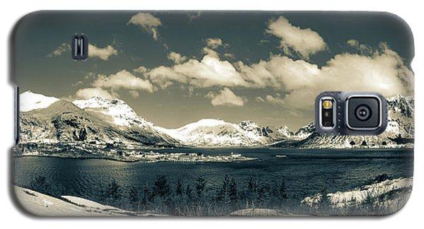 Nordland Galaxy S5 Case