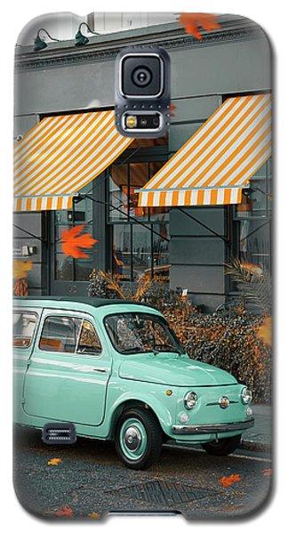 Norman Galaxy S5 Case