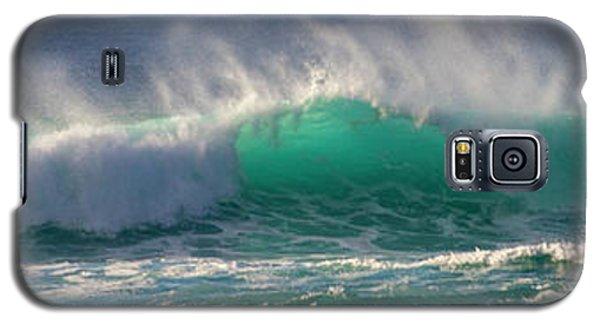 North Shore Galaxy S5 Case