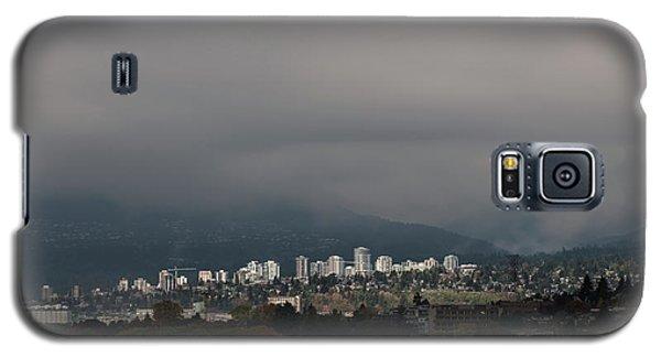 North Vancouver Galaxy S5 Case