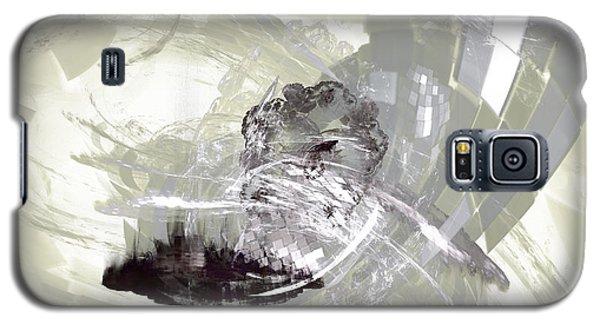 Nuclear Power Galaxy S5 Case