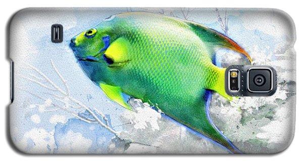 Ocean Colors Galaxy S5 Case