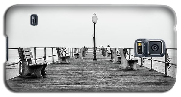 Ocean Grove Pier 1 Galaxy S5 Case