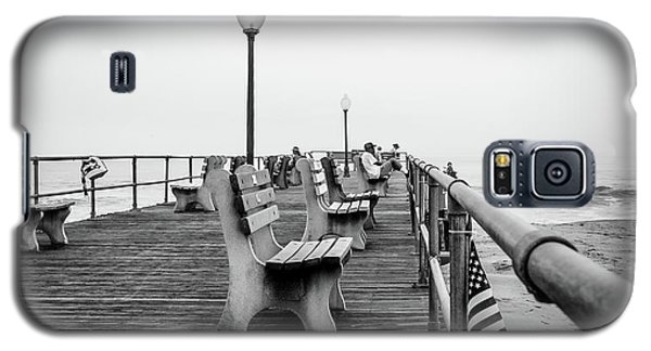 Ocean Grove Pier 2 Galaxy S5 Case