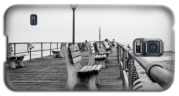 Ocean Grove Pier 2 Galaxy S5 Case