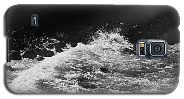 Ocean Memories Iv Galaxy S5 Case