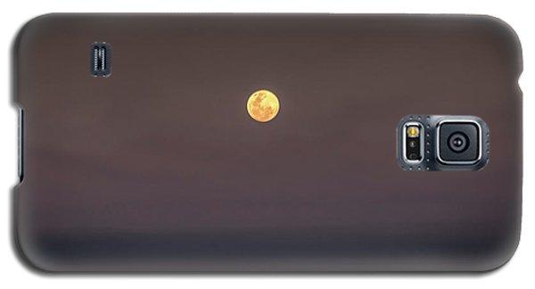Ocean Moon Galaxy S5 Case