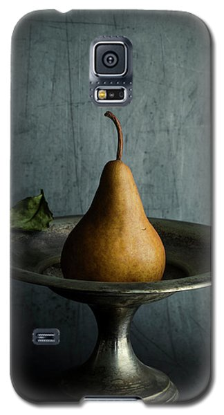 Ode To A Pear Galaxy S5 Case