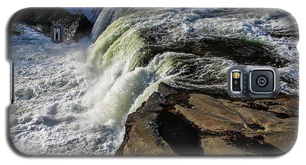 Ohiopyle Falls 1 Galaxy S5 Case