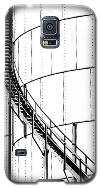 Oil Tank 2 Galaxy S5 Case