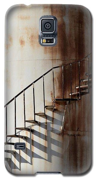 Oil Tank Galaxy S5 Case